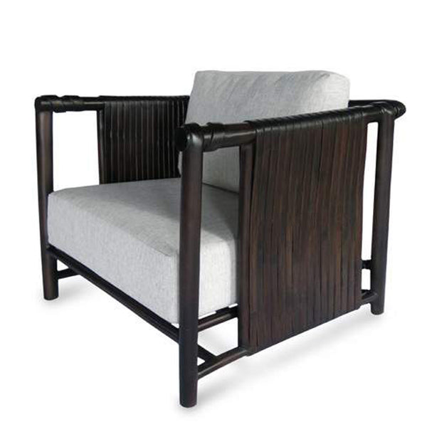 RaDee Collection Bamboo Lounge Chair