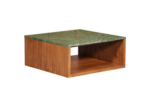 Bob Coffee Table Square
