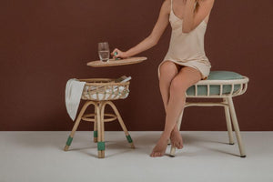O Side Table