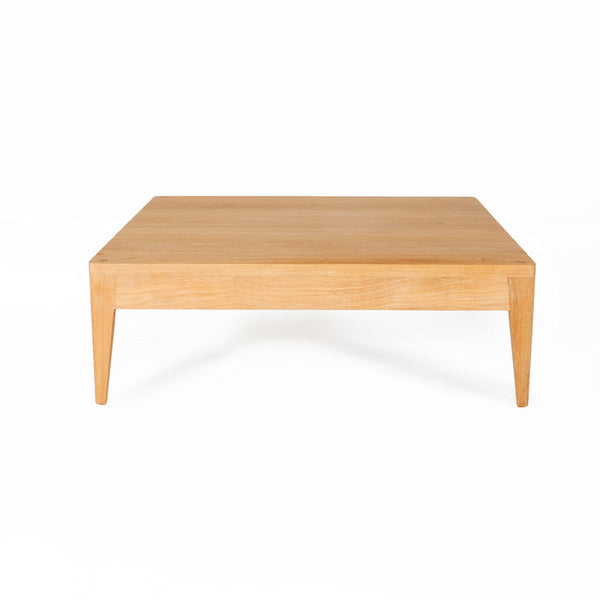 Lula Solid Teak Coffee Table
