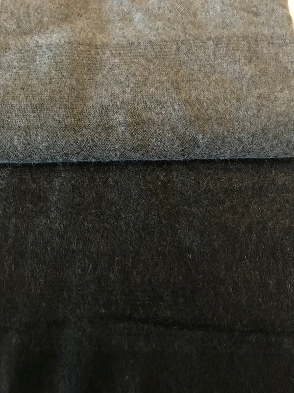 Luxurious Mongolian Cashmere Throw