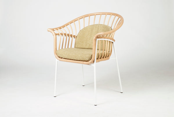 Khalana Rattan Chair