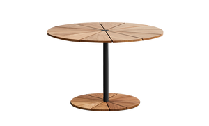 Outdoor Bob Dining Table Round