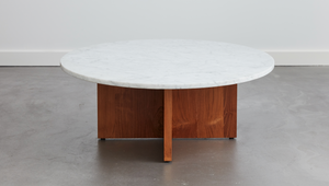 Bob Coffee Table Round