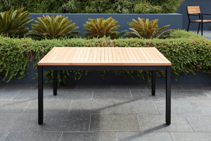 Outdoor Bob Dining Table Rectangle