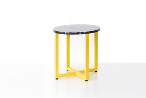 Suzy Side Table Round