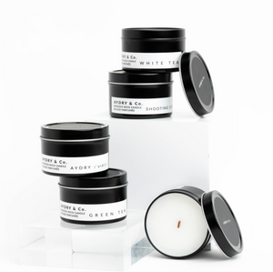 Aydry & Co Candle Collection