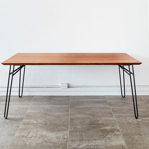 Willy Dining Table Rectangle