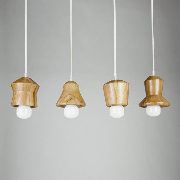 Kirana Pendant Lamp Set
