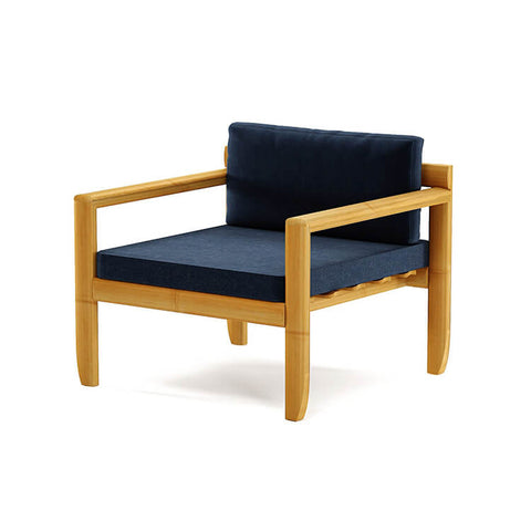 Lincak Bamboo Chair