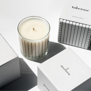 Stockhome Scented Candle
