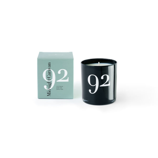 Scent Memories Candle Collection