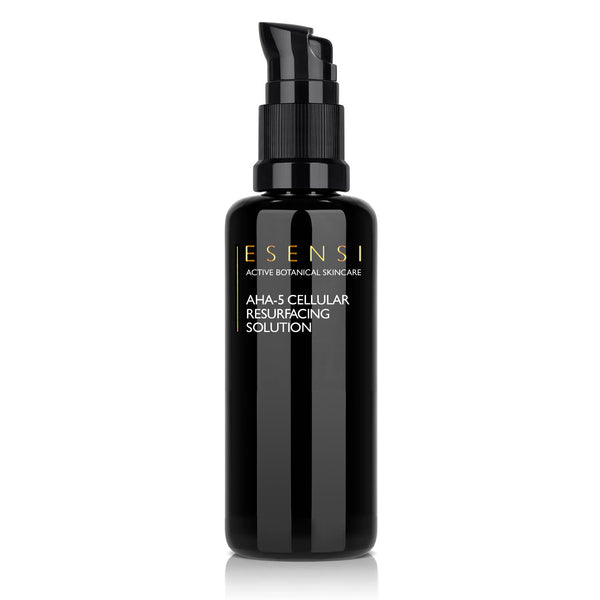AHA-5 Cellular Resurfacing Solution