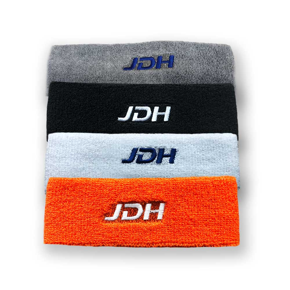 Headband - Towel