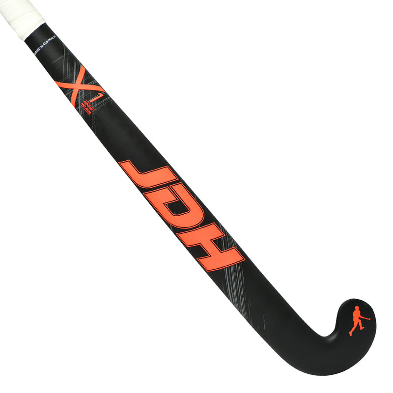 X1 Indoor Composite Vivid Orange