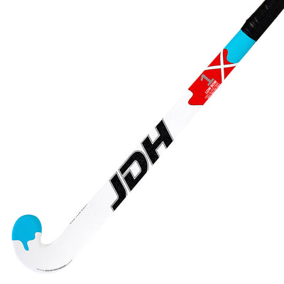 X1 Indoor White/Red/Blue