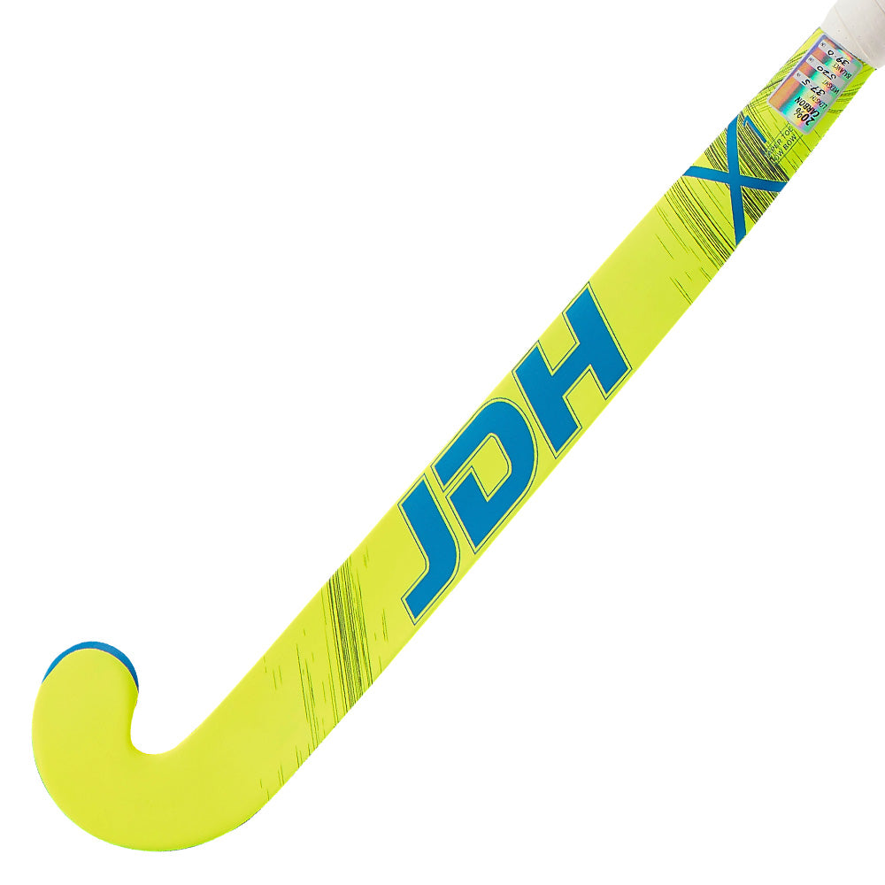 X1 Ultra Yellow (2019)