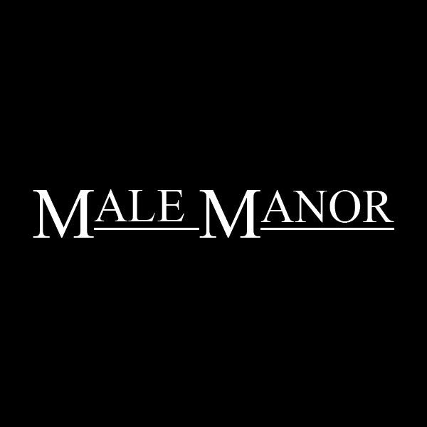 MALE MANOR