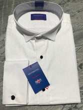 NEW ENGLAND WING  COLLAR DINNER SHIRT