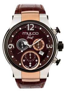 Mulco Frost Brown