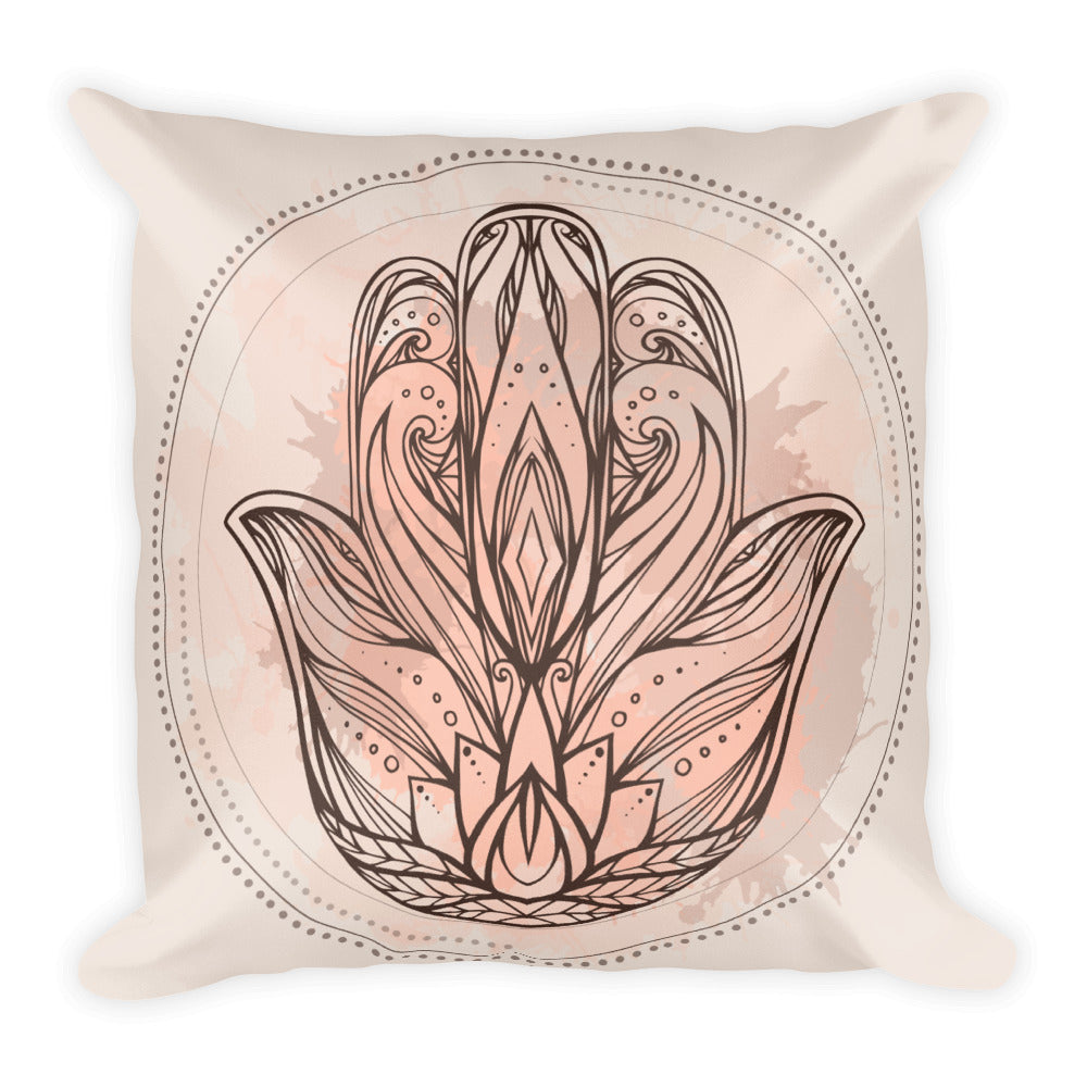 Namaste Pillow with Stuffing