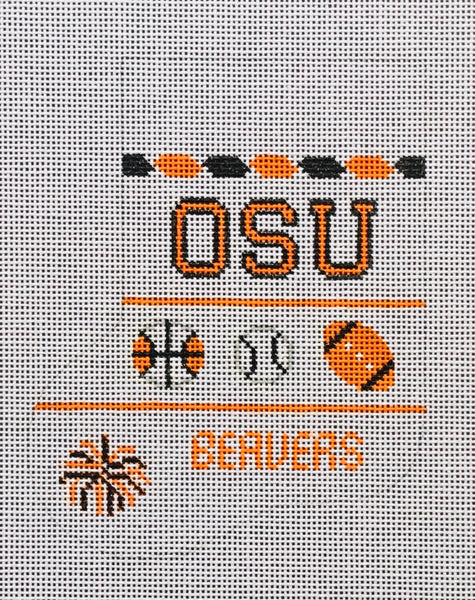 OSU Mini Sock