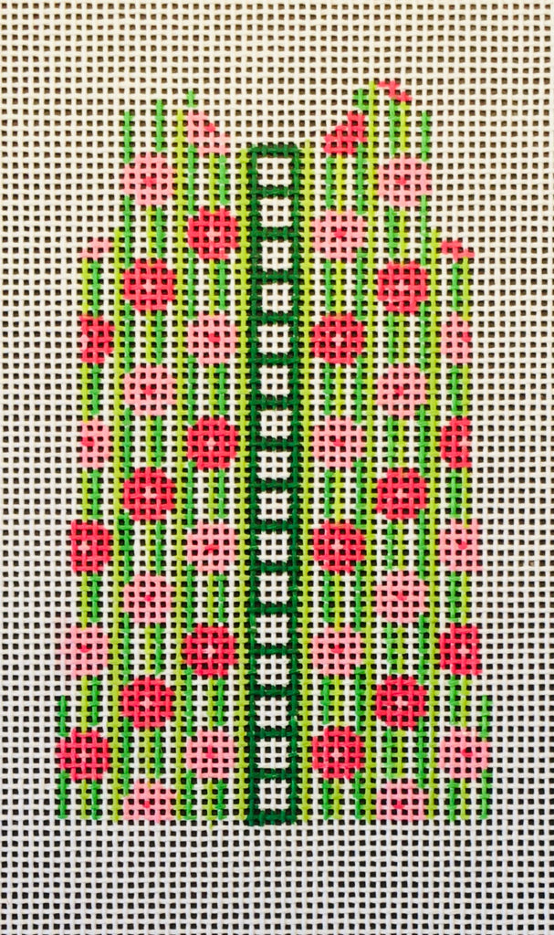 Flowered Shift 2 13 mesh