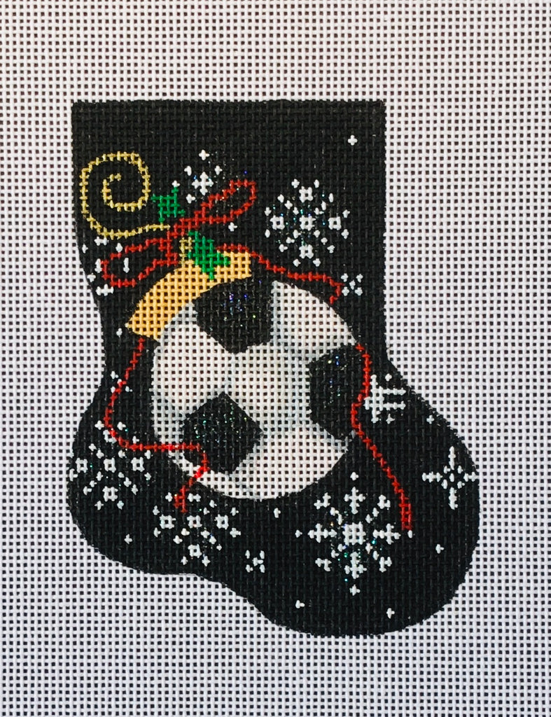 Soccer Mini Sock