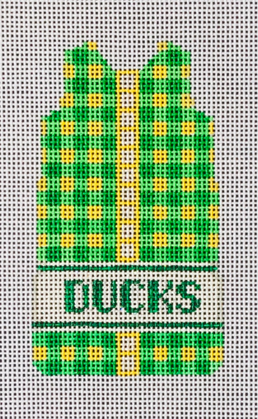 Ducks Dress