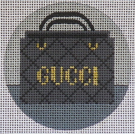 Gucci Bag Ornament 13m