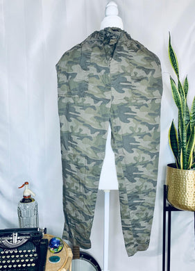 Camouflage Pants - The KindNest Collaborative