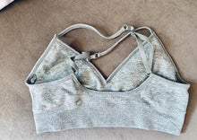 Gray Sexy Cropped top - The KindNest Collaborative
