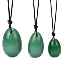 Natural Jade Eggs Women Kegel Exerciser - The KindNest Collaborative