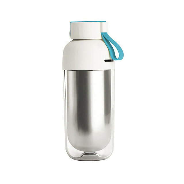 Double Layer Leak-Proof Insulated Water Bottle - The KindNest Collaborative