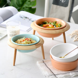 Bowl Food Basin - The KindNest Collaborative