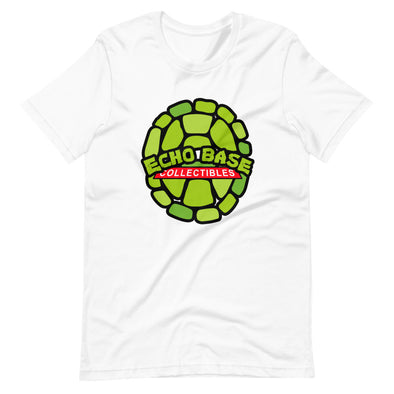 Turtle Power Short-Sleeve T-Shirt