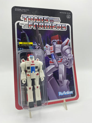 Skyfire (reaction figure)