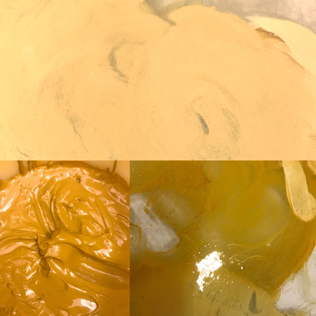 Genuine Yellow Ochre