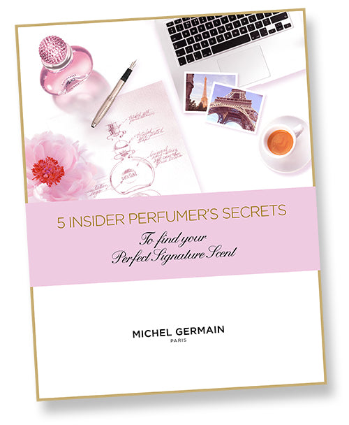 Michel Germain Paris 5 Insider Perfumer Secrets