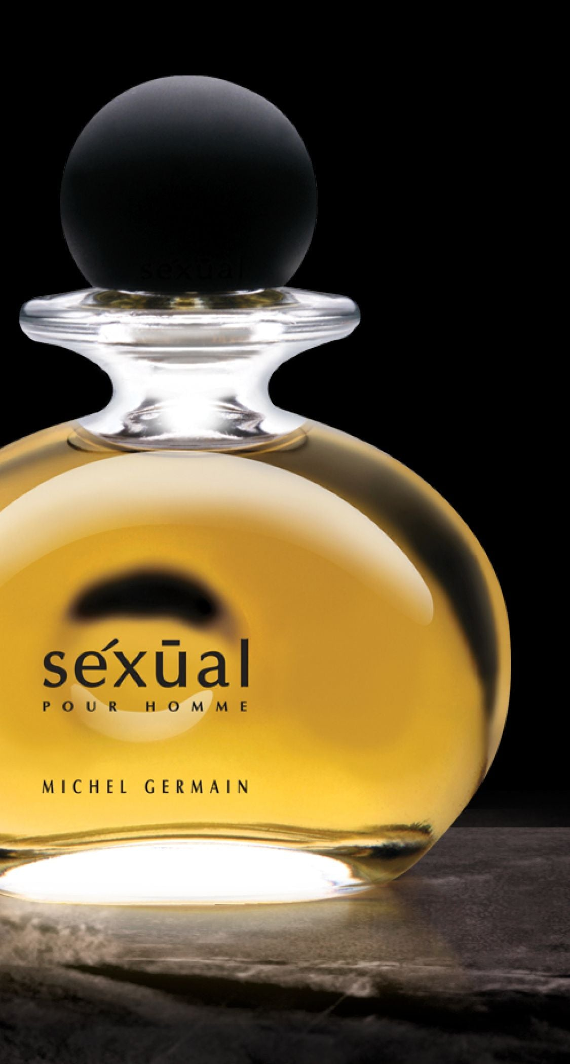 Michel Germain Men Sexual