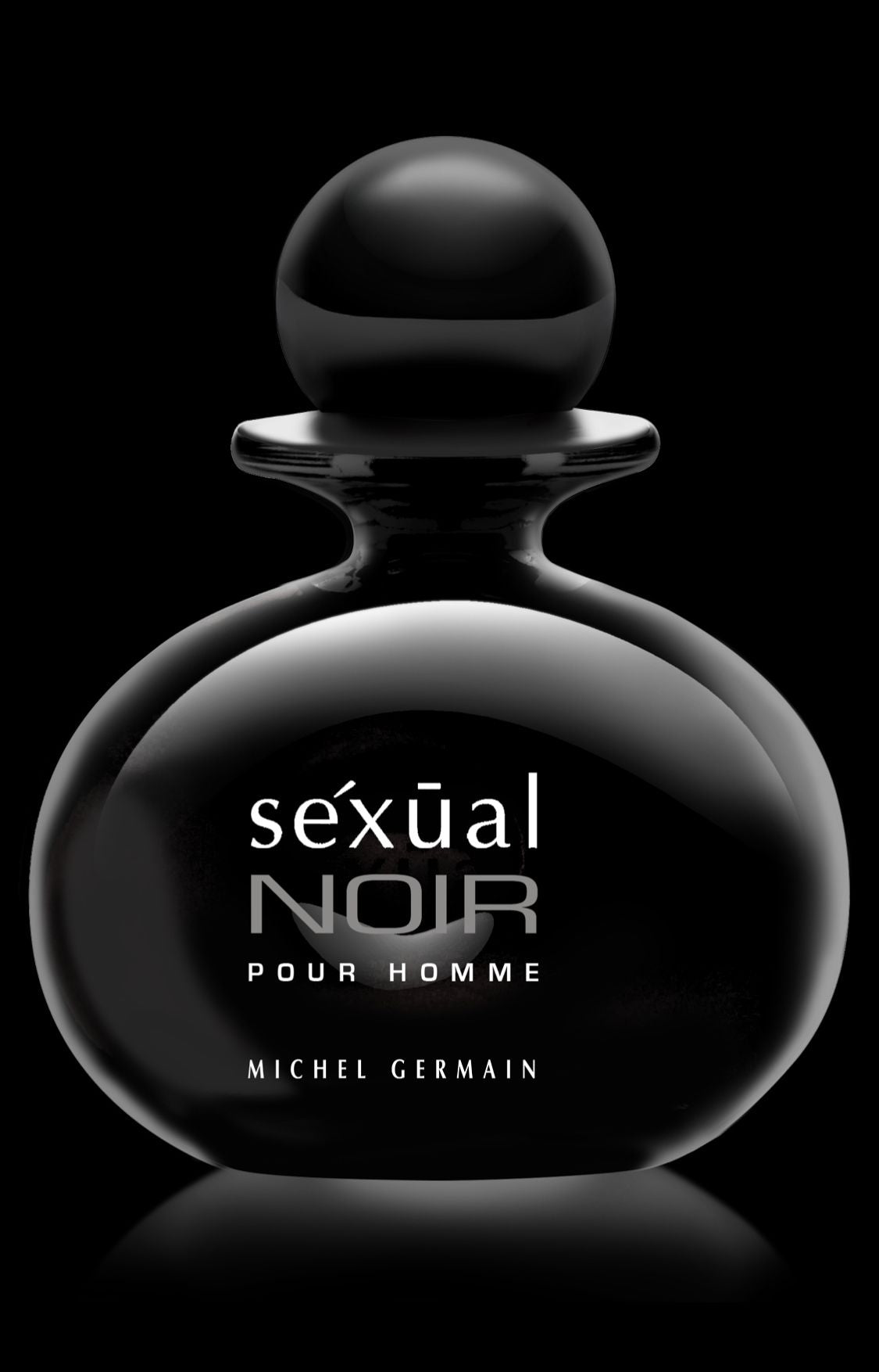 Michel Germain Men Noir