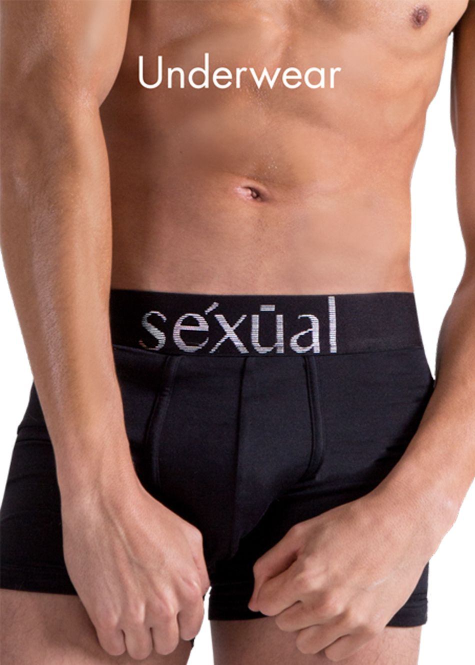 Michel Germain Sexual Underwear Collection
