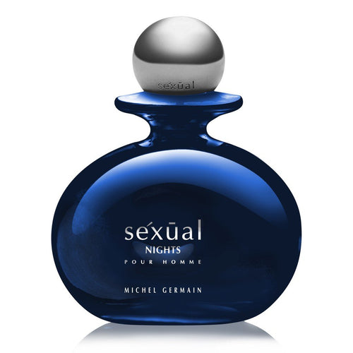 Sexual Nights Pour Homme Eau de Toilette Spray 125ml/4.2oz