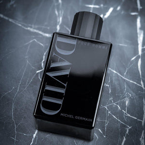 David Pour Homme Eau de Toilette Spray 100ml/3.4oz