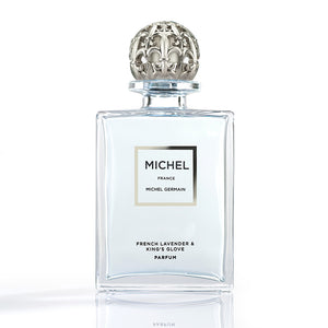 Michel - French Lavender & King's Glove Parfum
