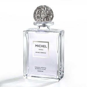 Michel - French Pear & Queen's Lilac Parfum