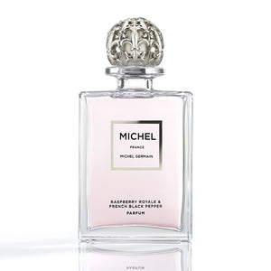Michel - Raspberry Royale & French Black Pepper Parfum