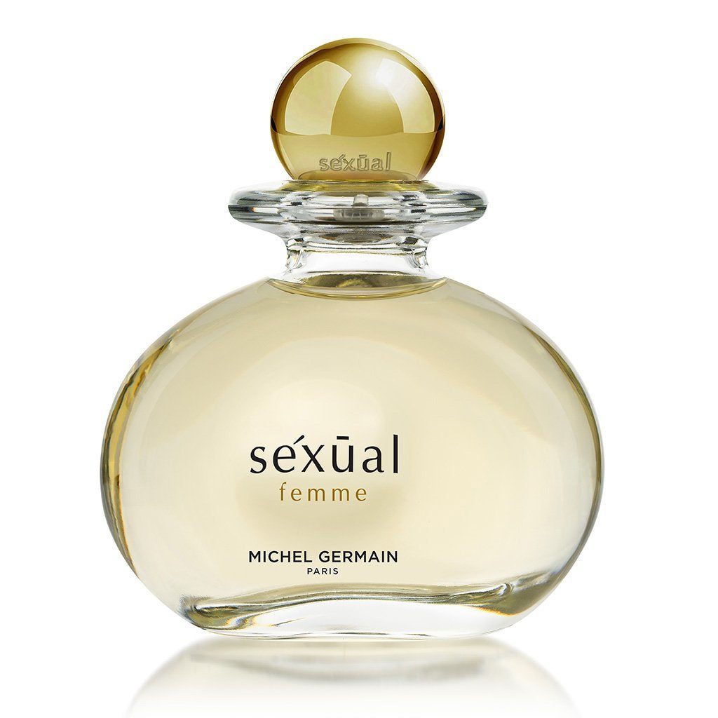Sexual Femme Eau de Parfum Spray