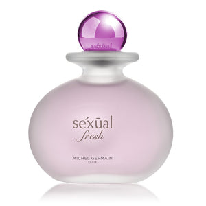 Sexual Fresh Eau de Parfum Spray