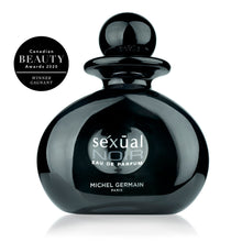 Load image into Gallery viewer, Sexual Noir Pour Homme Eau de Parfum Spray 125ml/4.2oz